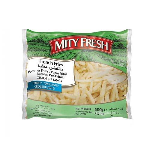 Mity Fresh Straight Cut
