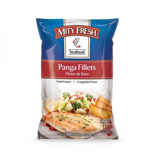 Mity Fresh Panga Fillets