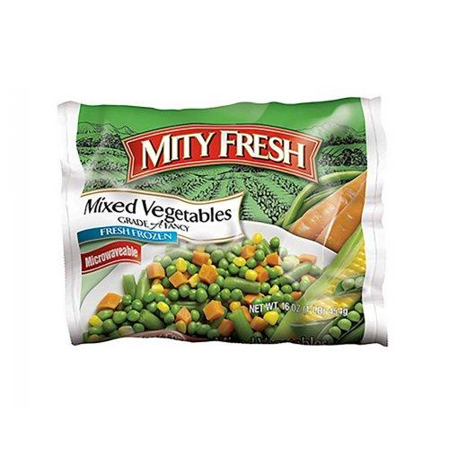 Mity Fresh 4-Way Mixed Vegetables
