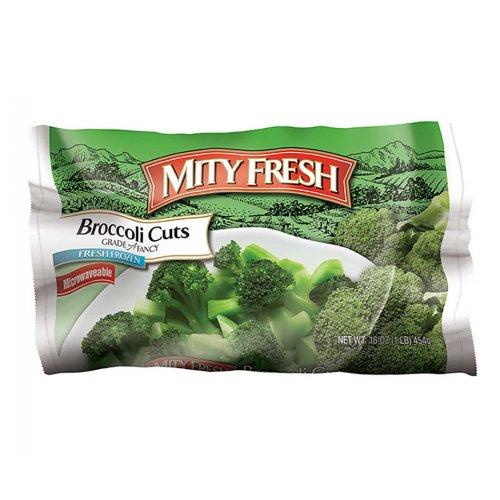 Mity Fresh Broccoli Cuts