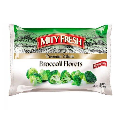 Mity Fresh Broccoli Florets
