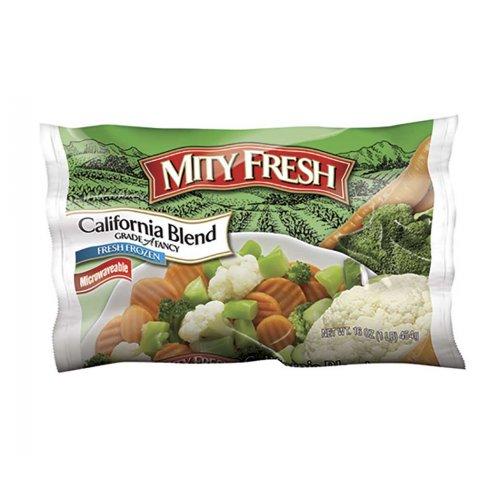 Mity Fresh California Blend