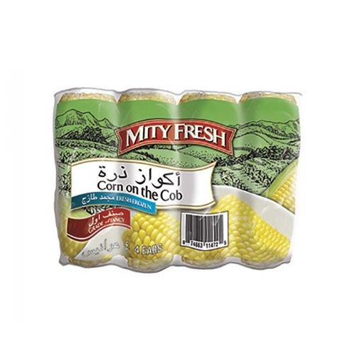 Mity Fresh Corn on the Cob