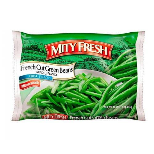 Mity Fresh French Cut Green Beans