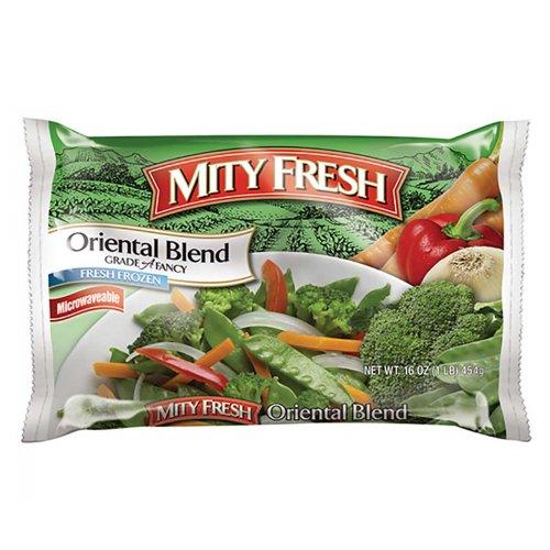 Mity Fresh Oriental Style Blend